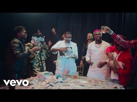 Zlatan - Lagos Anthem Remix (Official Video) ft. Oberz, Frescool, Oladips, Kabex, Trod
