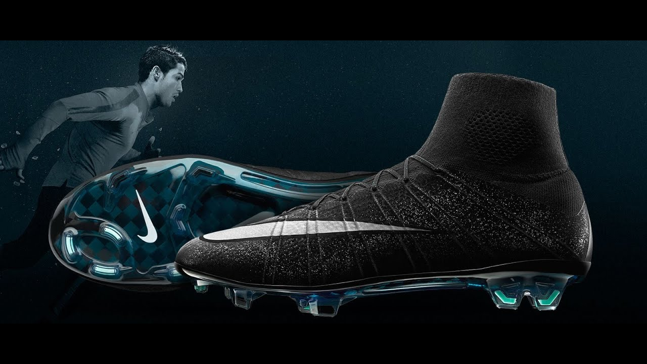 Nike mercurial superfly 4 cr7 unboxing on feet full hd youtube voltagebd Gallery