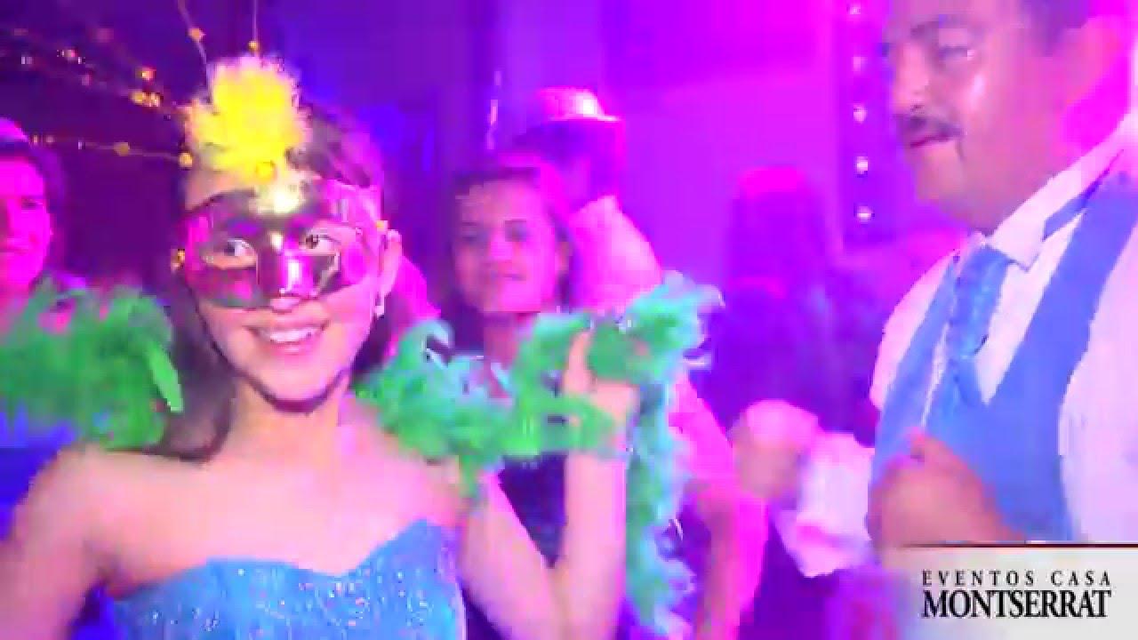 Perfecto Vestirse Para La Fiesta De 15 Fotos - Colección de Vestidos ...