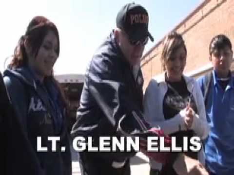 BEAT THE HEAT visits Raul Yzaguirre School for Success (RYSS)