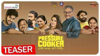 Pressure Cooker New Teaser   Sai Ronak   Preethi Asrani   Shreyas Media  
