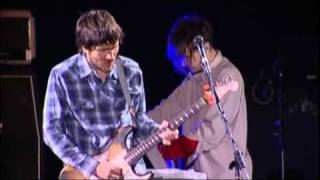 Red Hot Chili Peppers - Chorzow Poland - 2007.3.7 Vo. Anthony Kiedi...