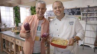 Блюда из баклажанов - Готовим вместе - Интер