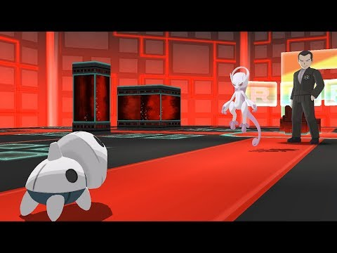 Defeating Boss Giovanni with Only Level 1 Aron! - Pokémon Ultra Sun/Moon