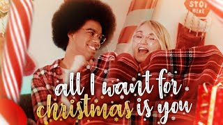 All I Want For Christmas Is You (cover) | Lola Dubini ft. Gwendal Marimoutou