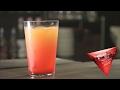 テキーラサンライズ(Tequila Sunrise)の作り方|カクテルレシピ#3 サントリーカク…