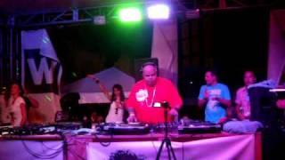 Circoloco,Dj Sneak @South Beach,Miami, Eden Roc,WMC 2010 (9)