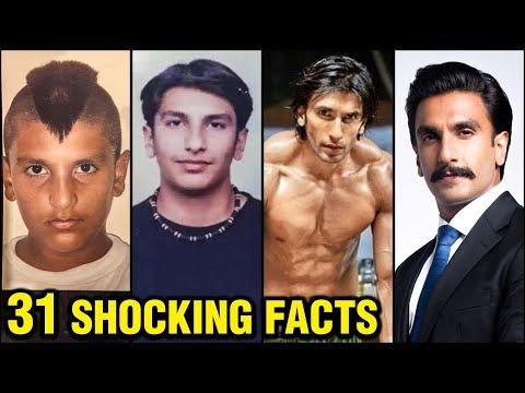 Ranveer Singh 31 SHOCKING And UNKNOWN Facts   Happy Birthday Ranveer Singh Mp3