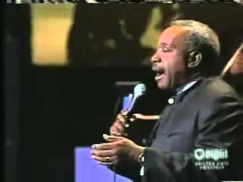 YouTube - Jerry Butler - For Your Precious Love(1)