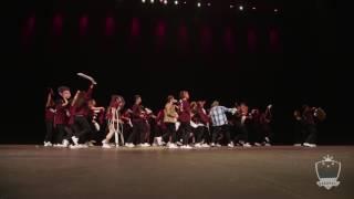 TAMU PhilSA Spirit Dance // Goodphil 2017 [Front Row]