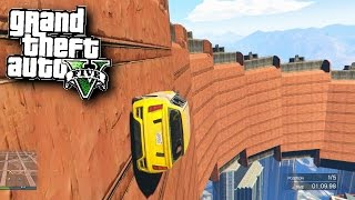 GTA 5 Funny Moments #474 with Vikkstar