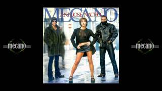 Watch Mecano Los Piratas Del Amor video