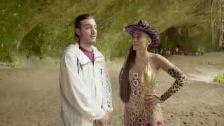 "Baixar TVZ Especial com Anitta e Alesso mostrando os bastidores do clipe de ""Is That For Me"""