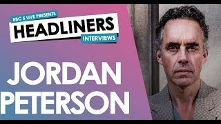Jordan B Peterson on Masculinity & the Plight of Young Men