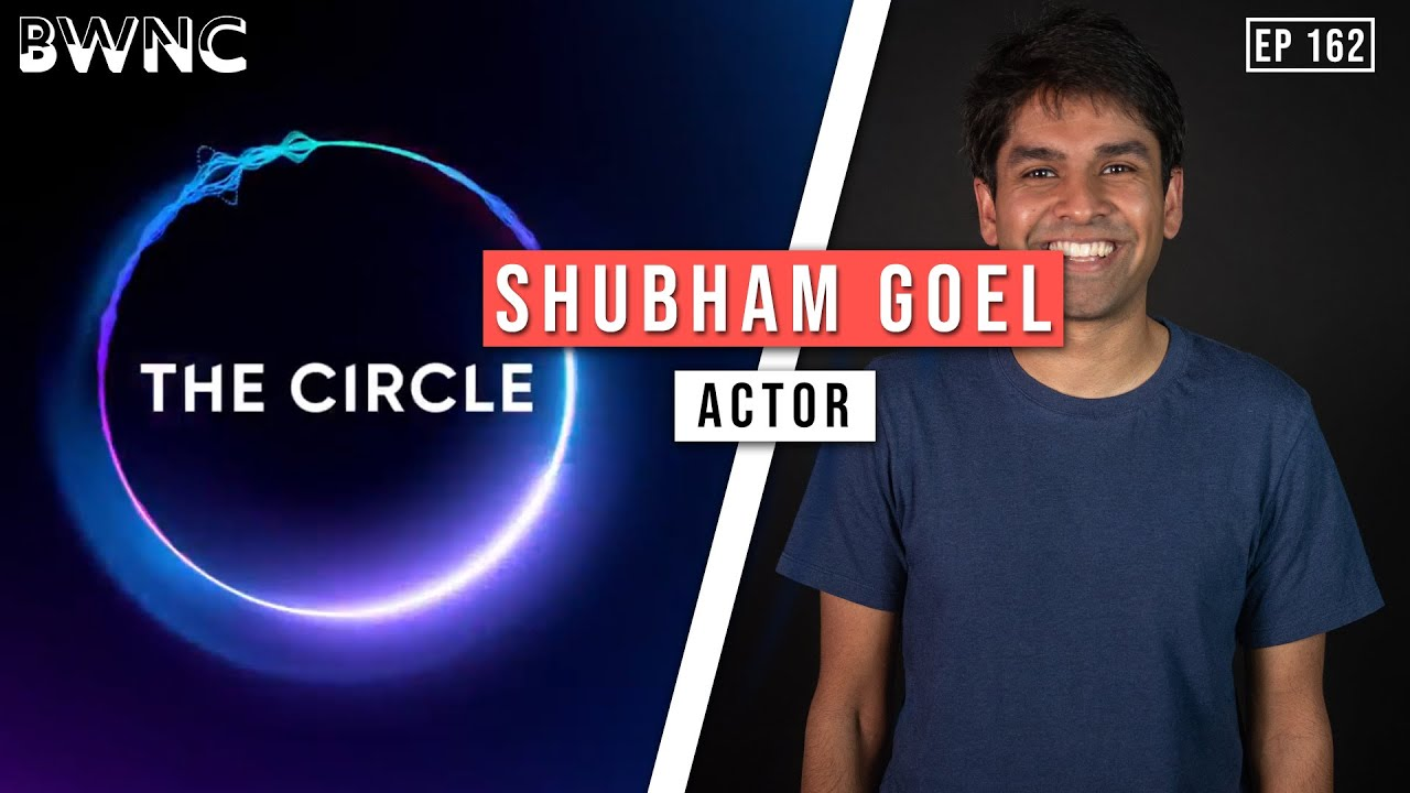 How Shubham became the star of the Netflix show THE CIRCLE! | Ep. 162