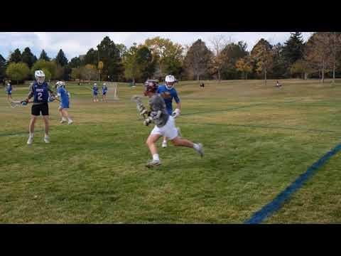 Kent Denver Varsity Lacrosse vs. Cherry Creek |