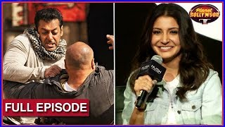 Hollywood Films Scared Of Salman Starrer 'TZH' | Anushka Accepts Having No Friends In The Industry