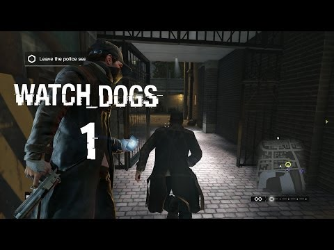 Watch Dogs Episode 1: The White Hat Hacker