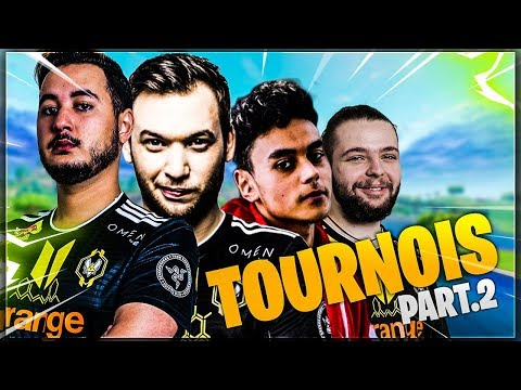 ON GRATTE LES POINTS EN TOURNOI AVEC VITALITY & CARBON !!!