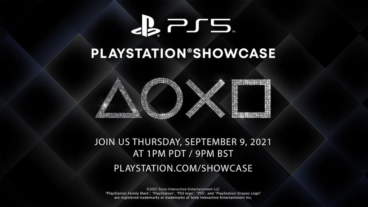 PlayStation Showcase 2021 [ENGLISH]