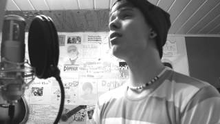 Dominik Klein- 'Say Something' OFFICIAL- Cover