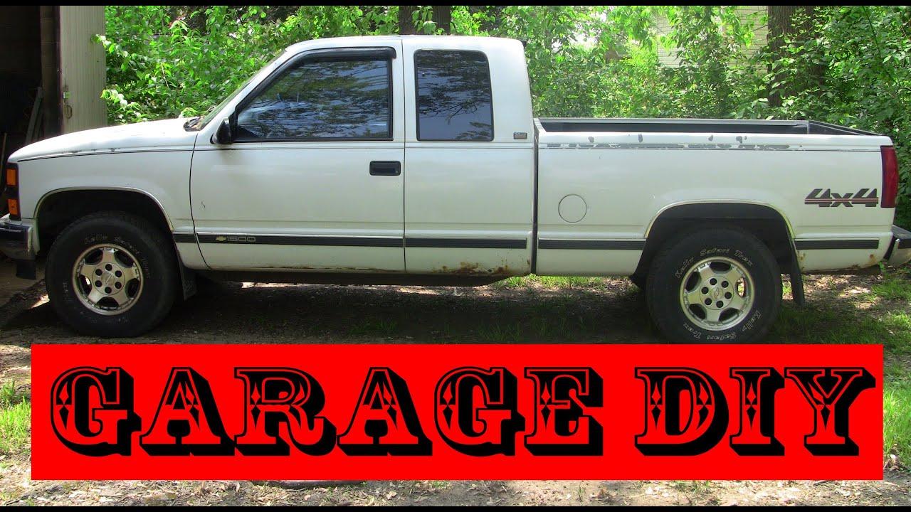 gmc sam sierra and pickup lowered jpg starcraft sold conversion threads
