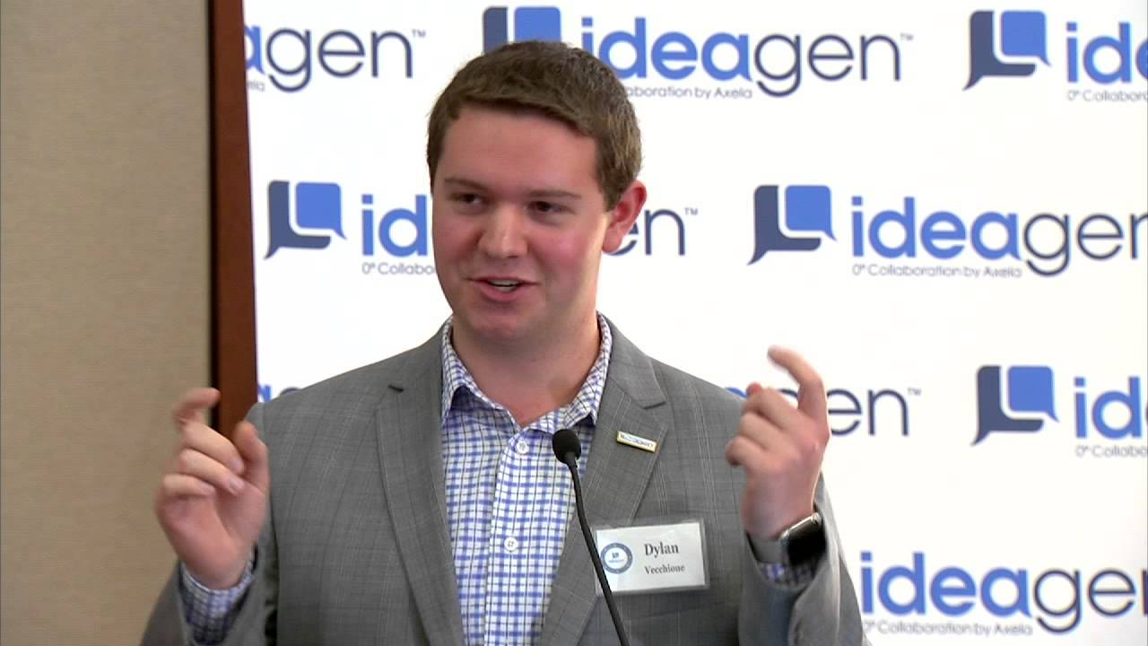 Talk at Ideagen in Washington DC
