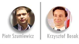 """Debata """"PIT: zalety i wady"""" - Piotr Szumlewicz, Krzysztof Bosak"""