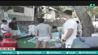 [PTVSports] PHL Windsurfing, papatibayin ang grassroots program [07|21|16]