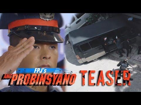FPJ's Ang Probinsyano: Magsasabog ng Gulo!