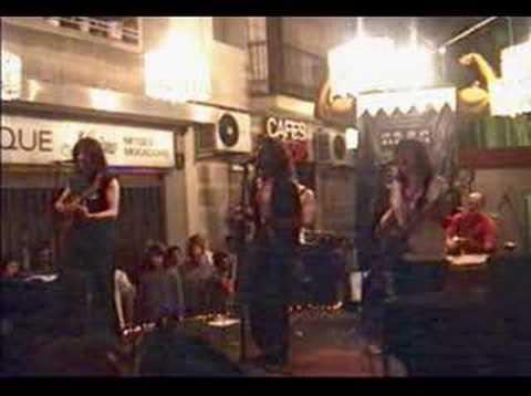 FIESTAS DE GRACIA 2007