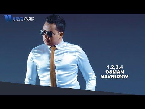 Osman Navruzov | Осман Наврузов - 1,2,3,4 (music version)