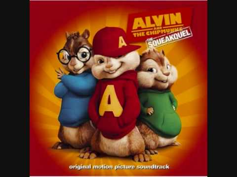 Alvin And The Chipmunks: The Squeakquel Original Motion ...