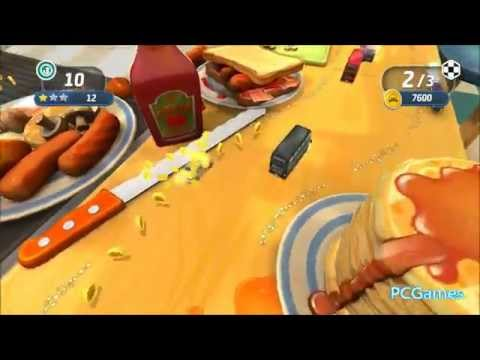 Toybox Turbos - Gameplay (PC Games) |