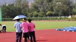 Publication Date: 2017-09-30 | Video Title: 黃棣珊紀念中學 小學友校女子隊27SEP17
