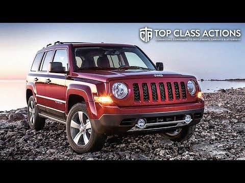 Fiat Chrysler Class Action Filed After 860,000 Vehicle Recall | Top