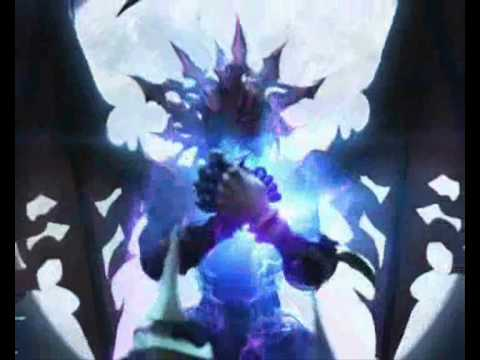 Vincent Valentine - Lucifer's Angel
