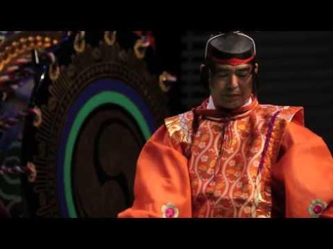 Gagaku: History & Costume