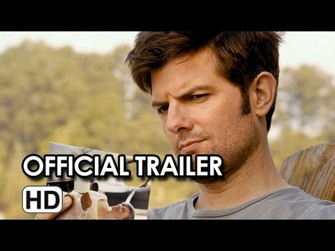 A.C.O.D. (Adult Children of Divorce) Official Trailer 2013 - Adam Scott and Jessica Alba