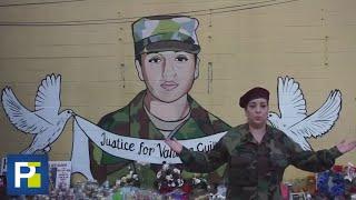 '¿Cómo es posible?', el corrido en memoria de la soldado Vanessa Guillén