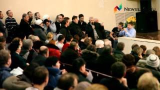 Мамаев потребовал отставки Вершинина
