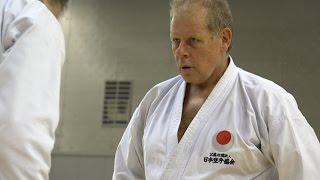世界中の空手家が集まる日Exciting Karate Gasshuku !
