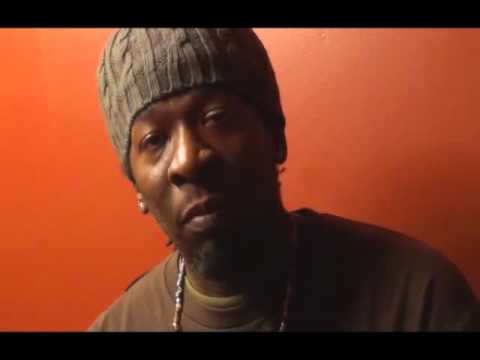 Interview with Brother J - X Clan