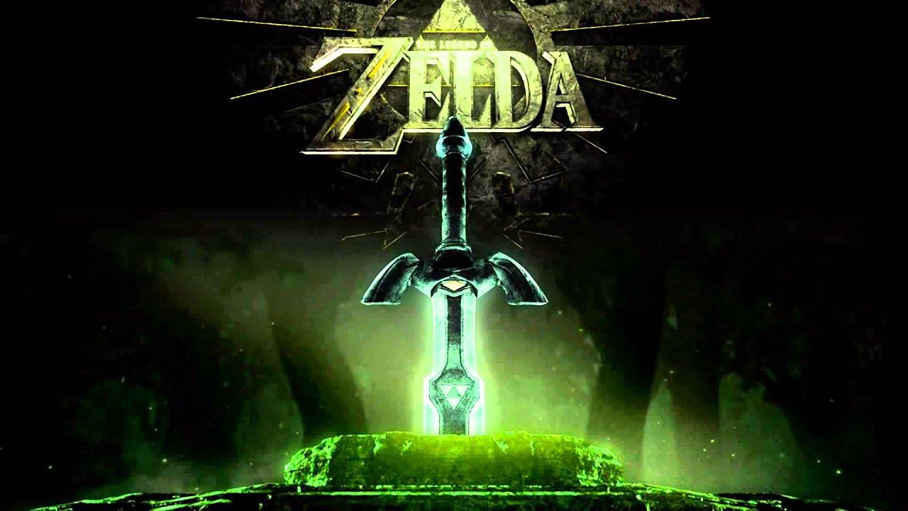Badass Wallpapers Hd Zelda Zelda Hardstyle Remix Elrubiusomg Youtube