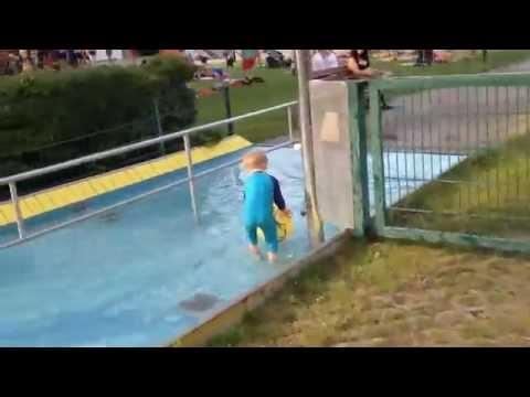 Public swimming pool Berlin