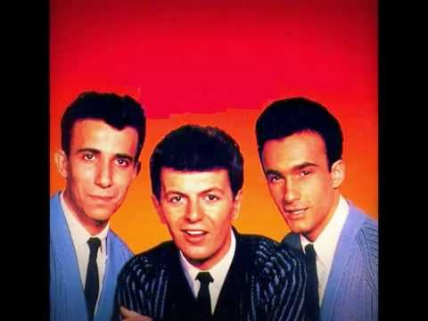 """DION & THE BELMONTS - """"I WONDER WHY"""" (1958) from YouTube · Duration:  2 minutes 19 seconds"""