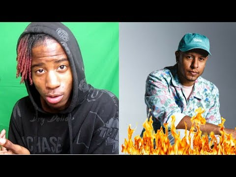 CHILL OUT! | GAWVI ft. Lecrae - Fight For Me | REACTION