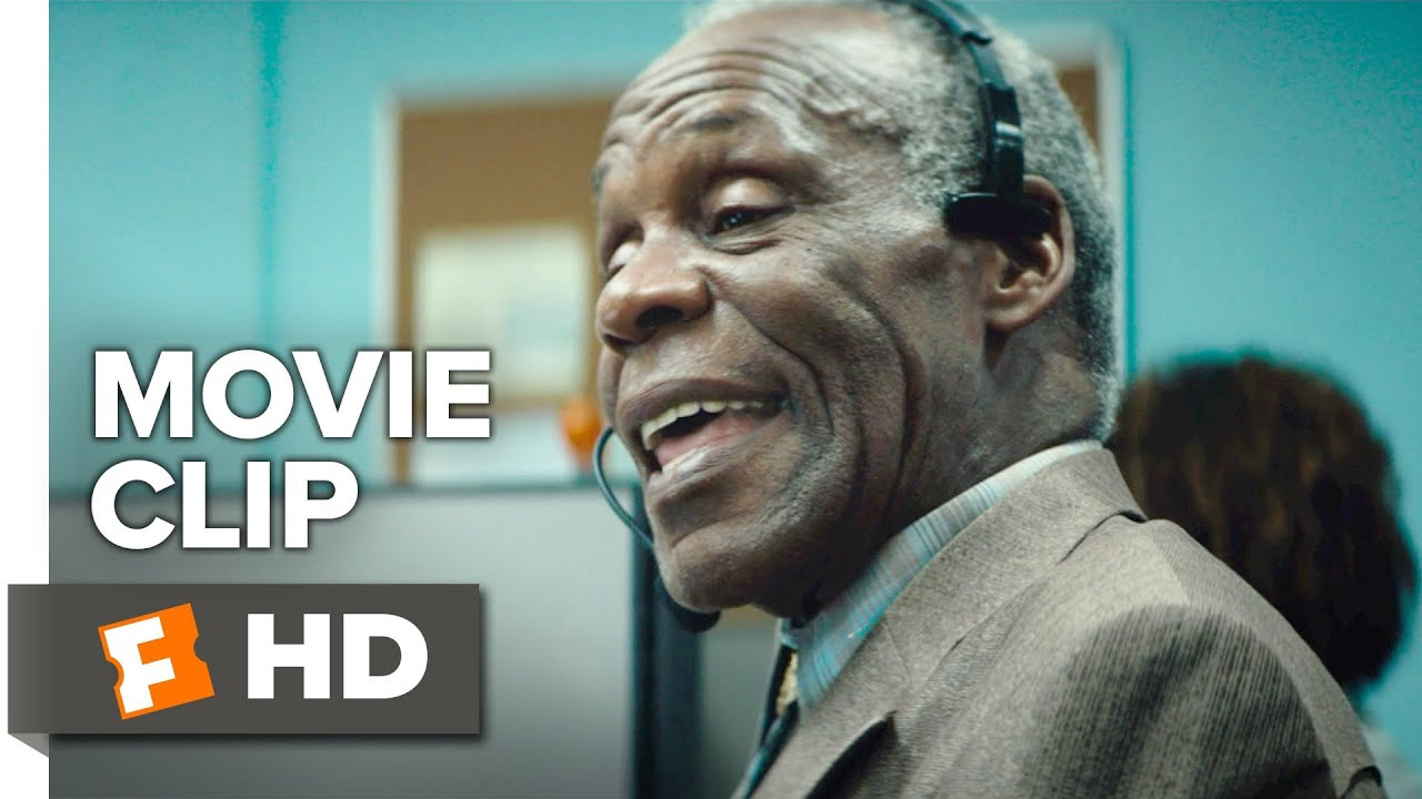 Sorry to Bother You Movie Clip - White Voice (2018) | Movieclips Coming Soon