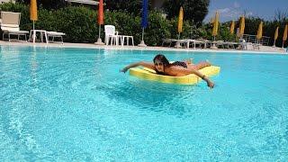 Отдых в Италии, Комаккьо, Residence Cleo