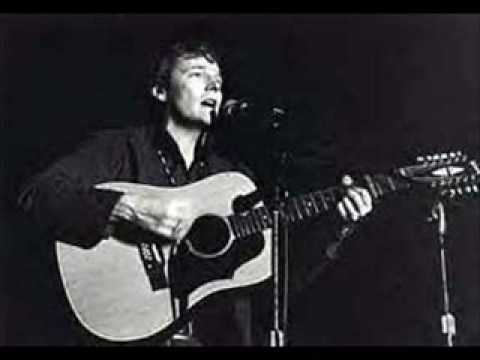 GORDON LIGHTFOOT ~ The First Time Ever I Saw Your Face ~
